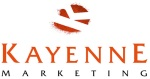 Kayenne Marketing Logo