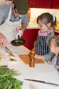 Tim Maddam's Food Workshop2